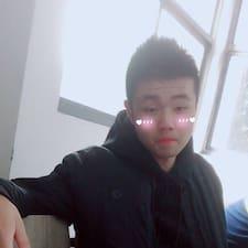 Profil utilisateur de 蒋炜奕