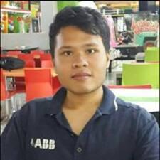 Profil utilisateur de Amadeo