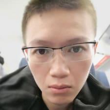 Profil Pengguna 王健