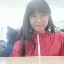 菁 felhasználói profilja