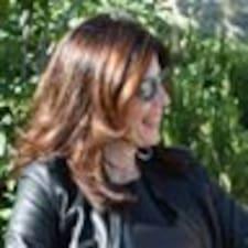 Profil Pengguna Mariantonietta