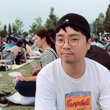 Profil Pengguna Hyung Jin