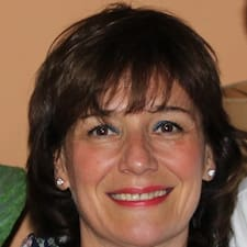 Profil korisnika Maria Fernanda
