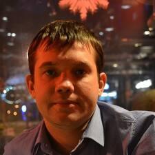 Profil utilisateur de Ширинский