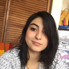 Gina Maleni - Profil Użytkownika
