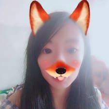霞 - Uživatelský profil