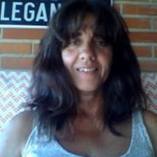 María Luisa User Profile