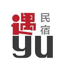 Henkilön 刘 käyttäjäprofiili