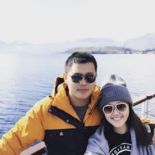 Michael And Alina Kullanıcı Profili