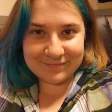 Profil utilisateur de Ioanna