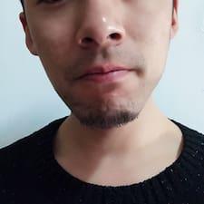 Profil Pengguna 屹哲