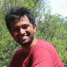 Arnab Kullanıcı Profili