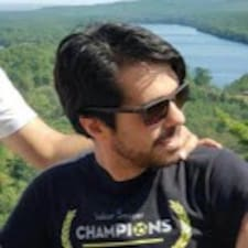 Profil utilisateur de Masoud