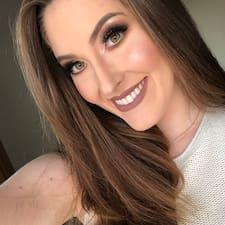 Profilo utente di Ana Leticia