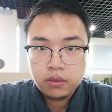 Profil utilisateur de 宇哲
