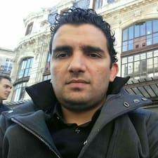 Brahim User Profile