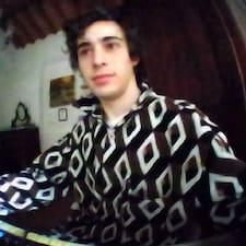 Alex (Alessandro) Brugerprofil