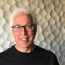 Användarprofil för Dan