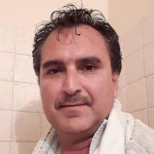 Profilo utente di Pedro Mario