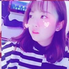 Profil utilisateur de 方婷