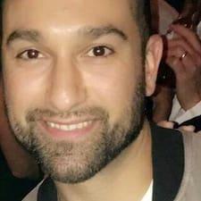 Profil utilisateur de Navid