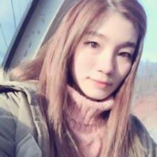 Abeline felhasználói profilja