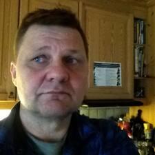 Profil utilisateur de Rolf Jarle