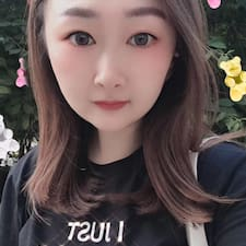 飒瑶 User Profile
