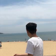 Profil utilisateur de 长松
