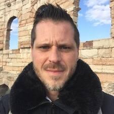 Andree Kullanıcı Profili