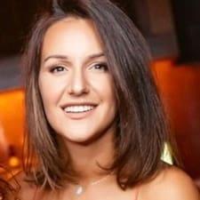 Bojana User Profile