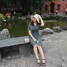 미영 User Profile