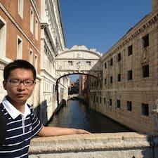 ZuoTian User Profile