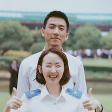 Nutzerprofil von Tianwang