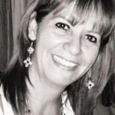 Luisa Fernanda User Profile
