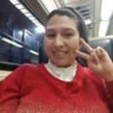 Michelle Marin User Profile