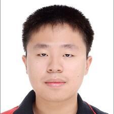 Профиль пользователя Mark Yun Seng