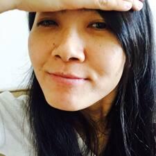Profilo utente di Haleema