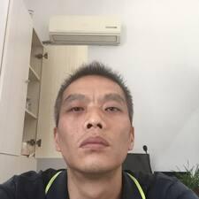 明华 User Profile