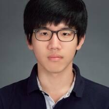 Nutzerprofil von Doo Hang