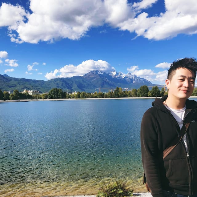Profil utilisateur de 小峰