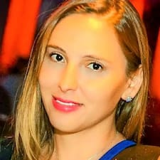 Profilo utente di Paz Magdalena