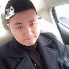 Profil utilisateur de 少煜