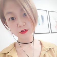 Nutzerprofil von 倩