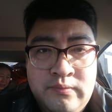 奥利 - Uživatelský profil