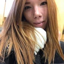 Profil utilisateur de Jessika