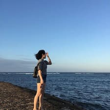 艳萍 felhasználói profilja