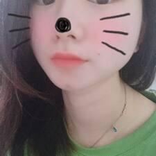Профиль пользователя 梦兰