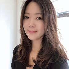Nutzerprofil von Junghye