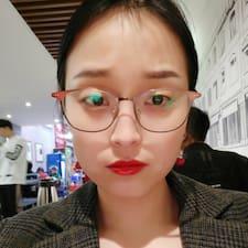 Han felhasználói profilja